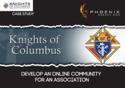 case study - knights of columbus