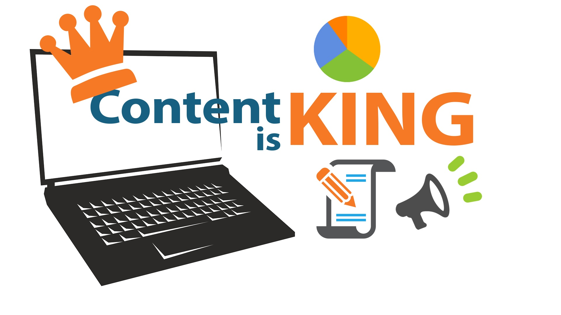 Content Marketing Agency in Vaughan